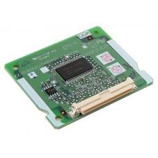 KX-TE82491X Плата автоинформатора (1 канал) и факс-детектора