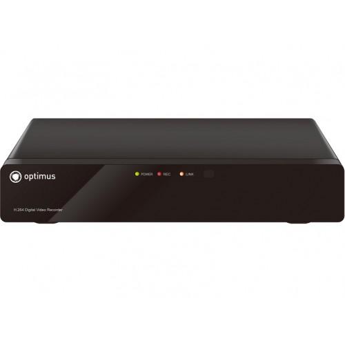 Видеорегистратор Optimus NVR-0162
