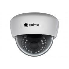 Видеокамера Optimus IP-E021.3(2.8-12)P