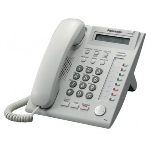 KX-NT321RU IP телефон