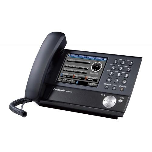 KX-NT400RU IP телефон