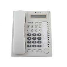 KX-T7730RU Аналоговый системный телефон