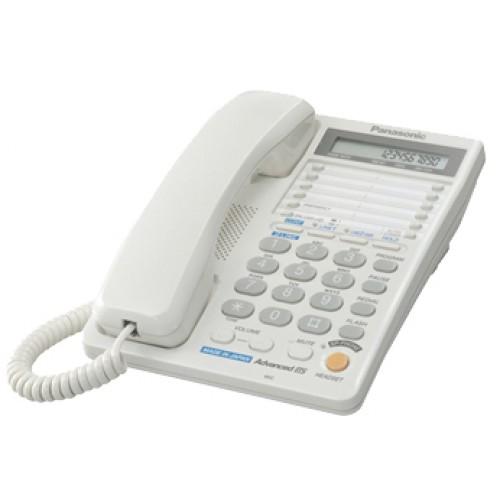 KX-TS2368RUW Проводной телефонный аппарат
