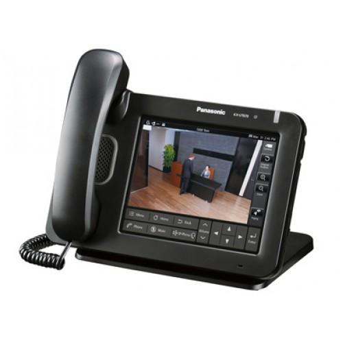 KX-UT670RU Проводной SIP-телефон