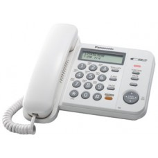 KX-TS2358RUW Проводной телефон PANASONIC