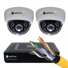 IP-2 камеры внутренние