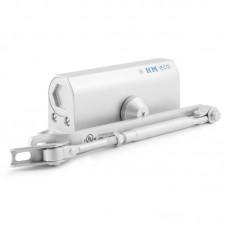 Доводчик 530 URBOnization (50-90 кг) серебро