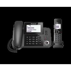 KX-TGF320RUM Беспроводной телефон стандарта DECT PANASONIC