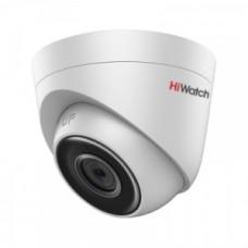 Видеокамера HiWatch DS-I203-L