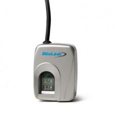 Сканер отпечатков пальцев Biolink U-Match 3.5: USB , без ПО