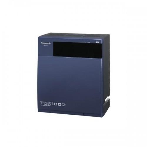 KX-TDA100D Цифровая гибридная АТС Panasonic