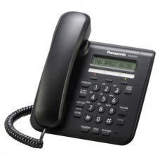 KX-NT511ARU-B Системный цифровой телефон