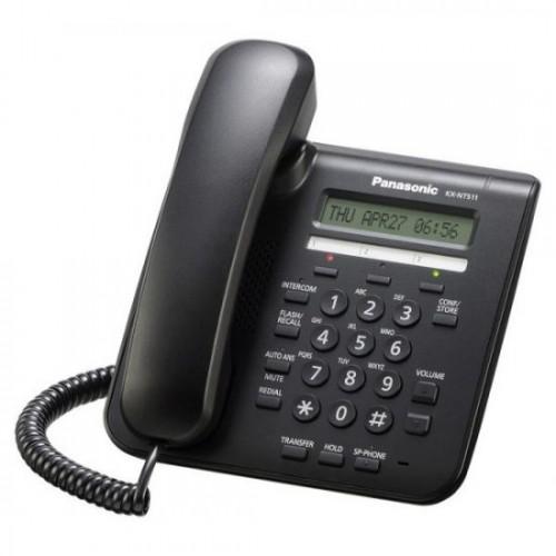 KX-NT511ARUB Системный цифровой телефон